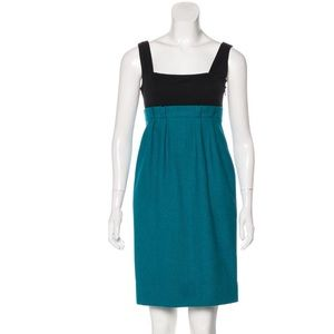 Diane Von Furstenberg dress size 10